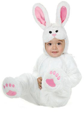 Little Bunny - Infant Child Costume
