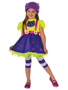 Little Charmers Hazel Costume For Children