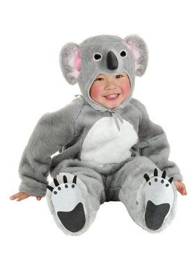 Toddler's Little Koala Bear Costume