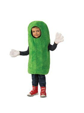Little Pickle Costume for Kids