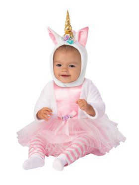 Little Unicorn Tutu Costume for Kids