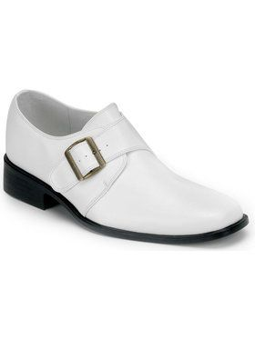Loafer (White) Shoes For Adults