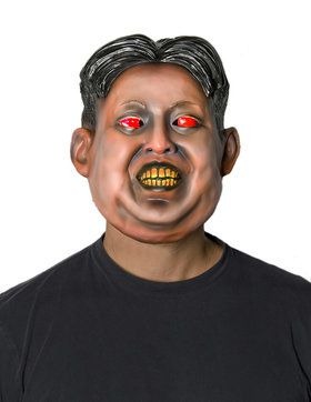 Looney Leader Mask for Adults