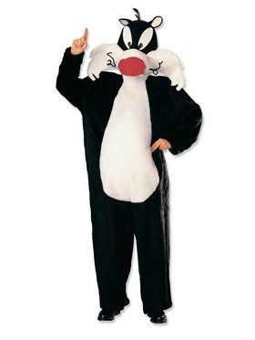 Sylvester the Cat Adult Costume
