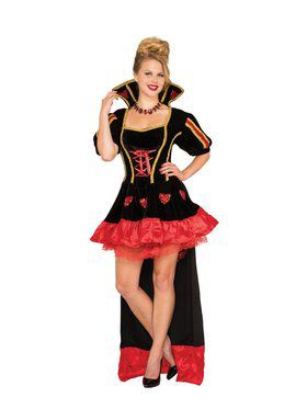 Love Catcher Women's Costume