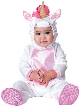 Magical Unicorn Costume Infant Toddler