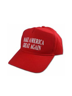 Make America Great Baseball Hat