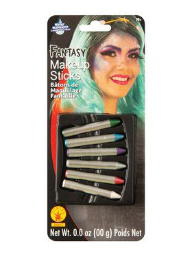 Fantasy Makeup Sticks