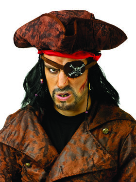 Makeup Kit - Pirate