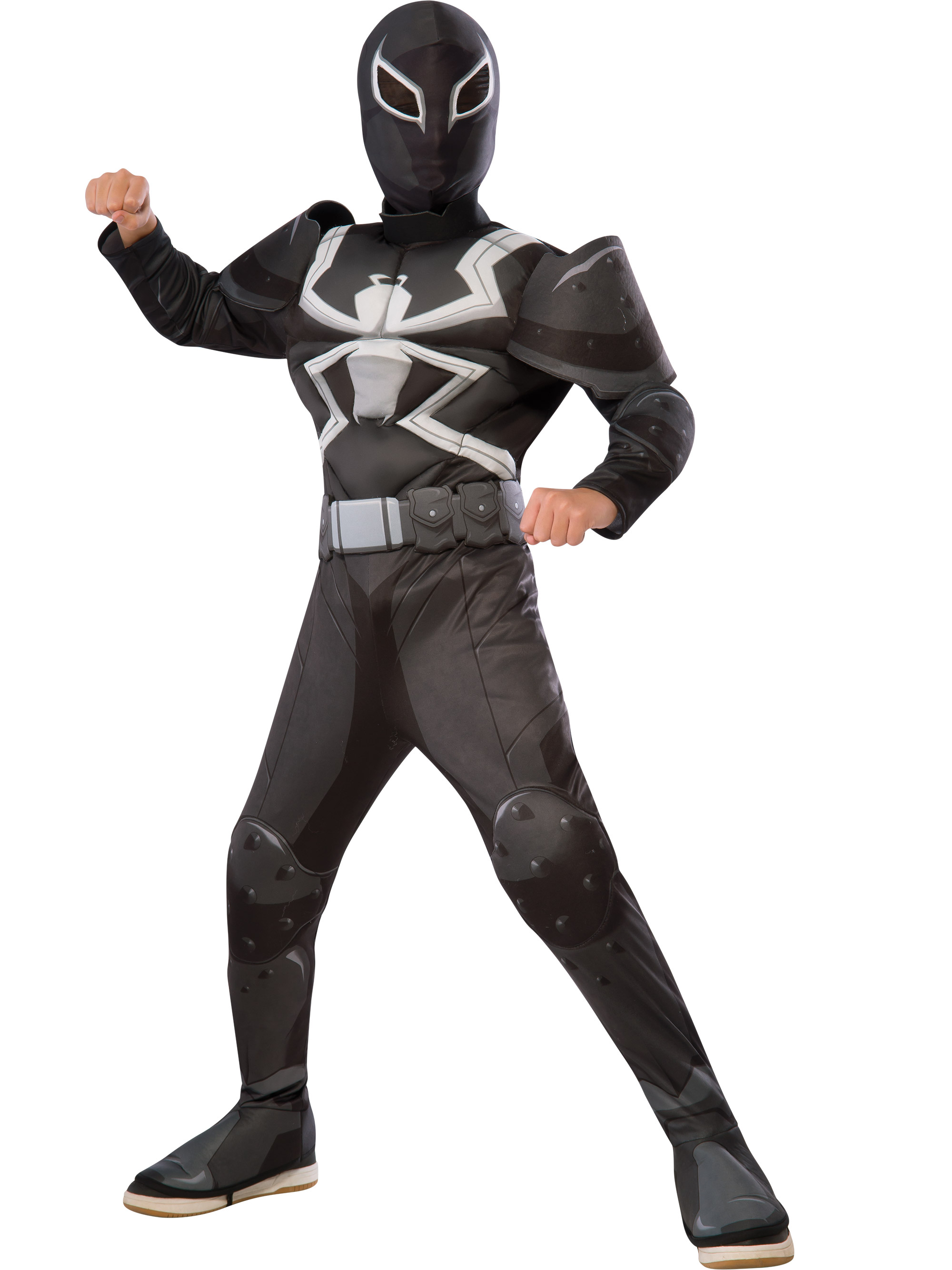 Marvel Deluxe Venom Costume For Kids R610873-M