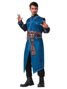 Adult Marvel's Doctor Strange Robe Costume For Adults