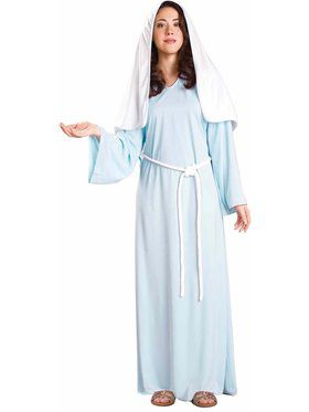 Easter biblical costumes easter styles from wholesale halloween mary adult costume solutioingenieria Gallery