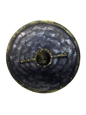 Medieval Fantasy Shield Prop for Adults