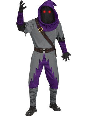 Mens Enchanter Costume