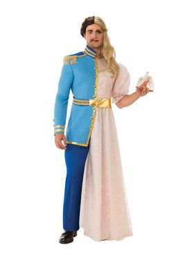 Be Your Own Date Mens Costume