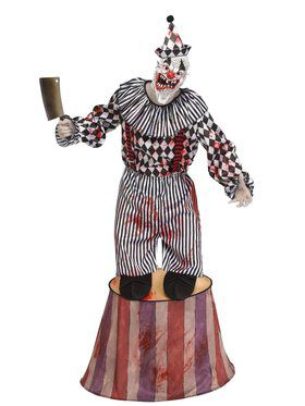 Mens Big Top Tiny Terror