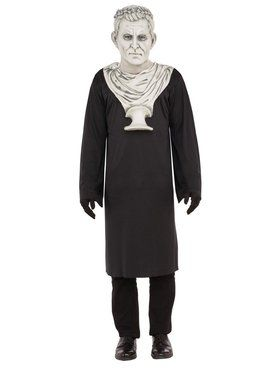 Caesar with Mask Mens Costume