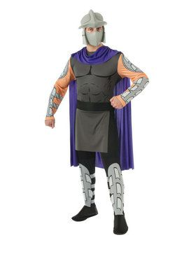 Men's Classic Deluxe Shredder Costume