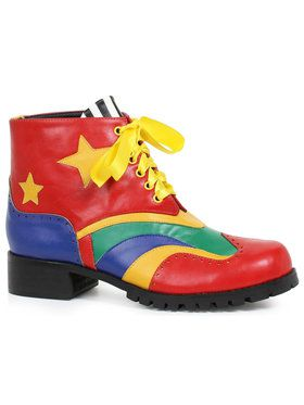 Clown Shoes For Men