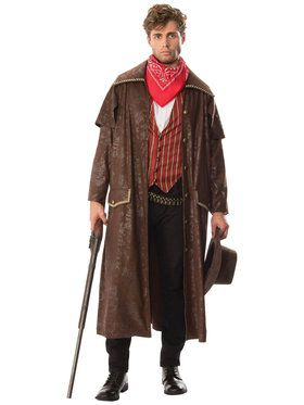 Cowboy Costume for Men