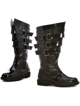 Mens Darth Buckled Boot