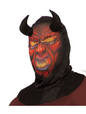 Mens Demon Master Costume