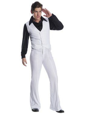 Disco King Mens Costume