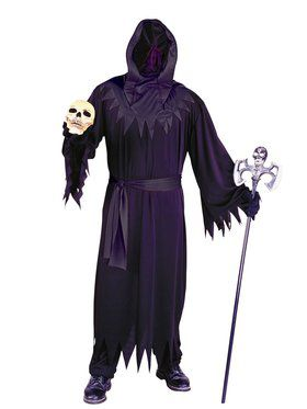 Men's Faceless Phantom Costume