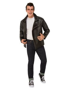 Mens Grease T-Birds Jacket