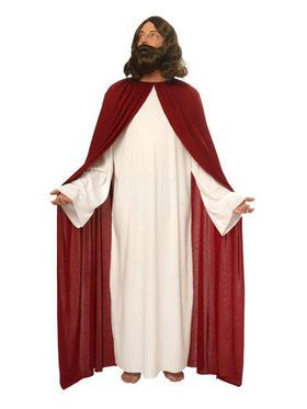 Men's Jesus or Joseph Costume