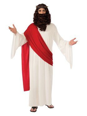 Mens Jesus or Joseph Costume