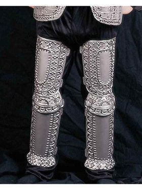 Men's Leg Armor Set