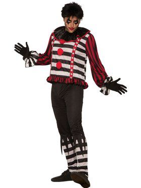 Mens Mr. Mayhem Costume