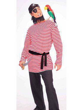 Mens Pirate Matie Shirt
