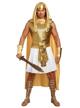 Ramses Costume For Men