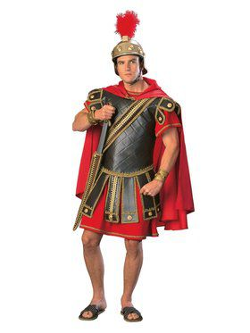 Mens Regency Collection Centurion Costume