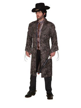 Renegade Outlaw Men's Costume
