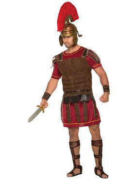 Roman Centurion Set Mens