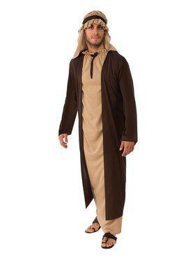 Mens Saint Joseph Costume for Halloween
