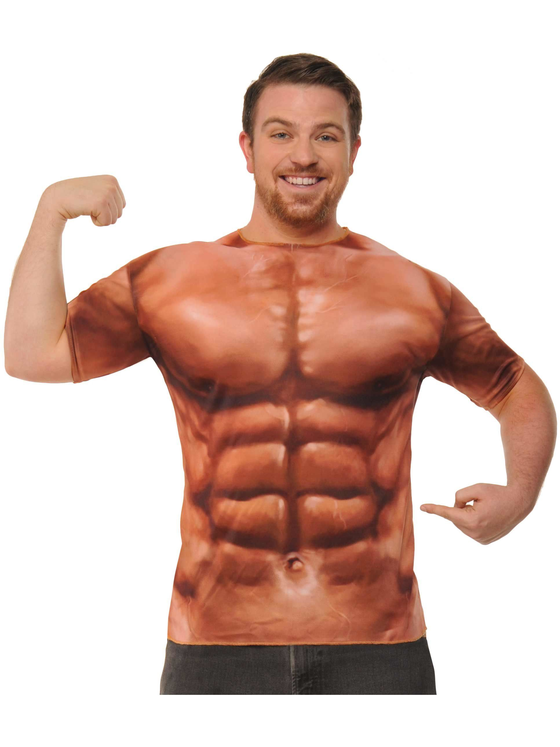 mens sublimination muscle shirt costume wholesale halloween costumes. Black Bedroom Furniture Sets. Home Design Ideas