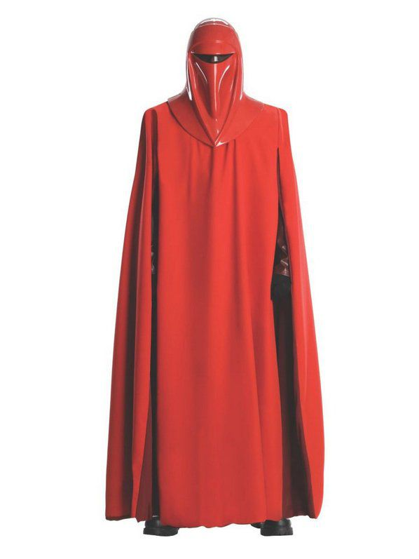 b30932f32c8 Mens Supreme Edition Star Wars Imperial Guard Costume - Mens ...