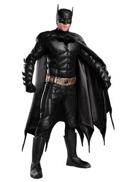 Adult The Dark Knight Batman Costume