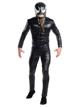 Adult's Venom Costume