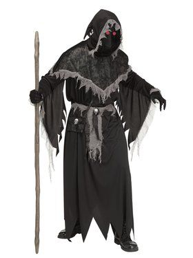 Mens Sorcerer Costume