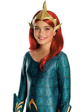 Mera Deluxe Tiara for Kids