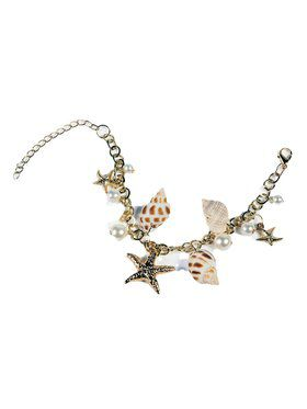 Mermaid Bracelet Costume Accessory