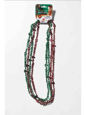 Merry Christmas Beads Accessories