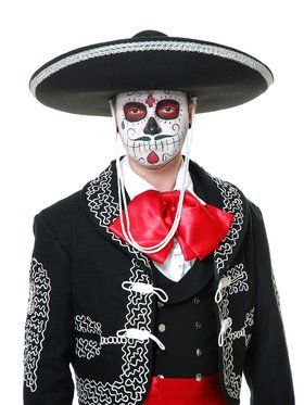 Mexican Black Sombrero