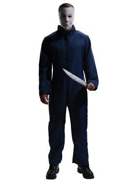 Michael Myers Adult Costume