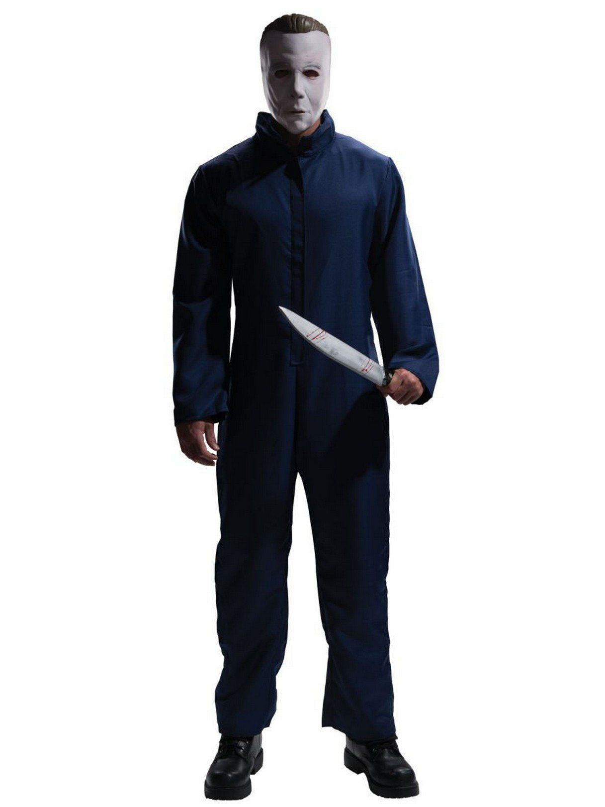 Halloween Michael Myers Costume.Michael Myers Adult Costume Mens Costumes For 2018 Wholesale